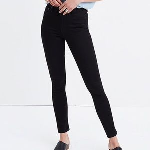 Madewell Jeans - Madewell 10 Inch Carbondale Wash